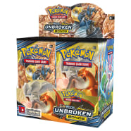 Pokemon - SM Unbroken Bonds Booster Box Thumb Nail