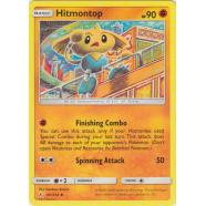 Hitmontop - 101/214 Thumb Nail