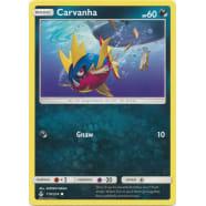 Carvanha - 110/214 Thumb Nail