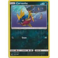 Carvanha - 110/214 (Reverse Foil) Thumb Nail