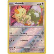 Meowth - 147/214 (Reverse Foil) Thumb Nail