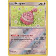Happiny - 161/214 (Reverse Foil) Thumb Nail