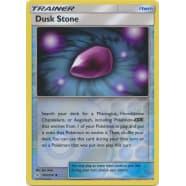 Dusk Stone - 167/214 (Reverse Foil) Thumb Nail