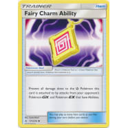 Fairy Charm Ability - 171/214 Thumb Nail