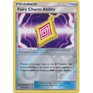 Fairy Charm Ability - 171/214 (Reverse Foil) Thumb Nail
