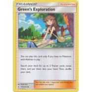 Green's Exploration - 175/214 Thumb Nail