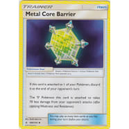 Metal Core Barrier - 180/214 Thumb Nail