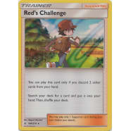 Red's Challenge (Holo) - 184/214 Thumb Nail