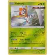 Kartana - 19/214 (Reverse Foil) Thumb Nail