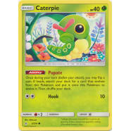 Caterpie - 2/214 Thumb Nail