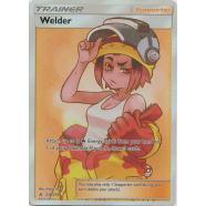 Welder (Full Art) - 214/214 Thumb Nail