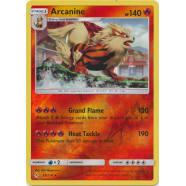 Arcanine - 22/214 (Reverse Foil) Thumb Nail