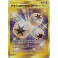 Triple Acceleration Energy (Secret Rare) - 234/214 Thumb Nail