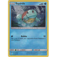 Squirtle - 33/214 (Holo Promo) Thumb Nail