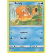 Krabby - 46/214 Thumb Nail