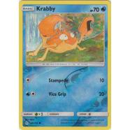 Krabby - 46/214 (Reverse Foil) Thumb Nail