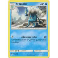 Frogadier - 52/214 Thumb Nail