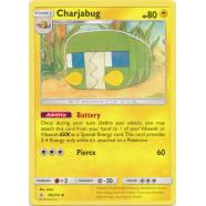 Charjabug - 58/214 Thumb Nail