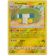 Charjabug - 58/214 (Reverse Foil) Thumb Nail