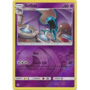 Golbat - 65/214 (Reverse Foil) Thumb Nail