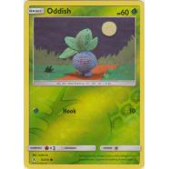 Oddish - 6/214 (Reverse Foil) Thumb Nail