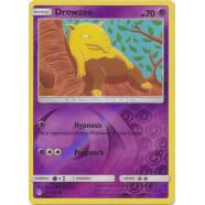 Drowzee - 71/214 (Reverse Foil) Thumb Nail