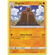 Dugtrio - 86/214 Thumb Nail