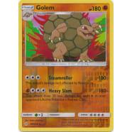 Golem - 89/214 (Reverse Foil) Thumb Nail