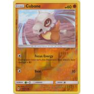 Cubone - 90/214 (Reverse Foil) Thumb Nail