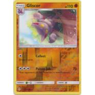 Gliscor - 99/214 (Reverse Foil) Thumb Nail