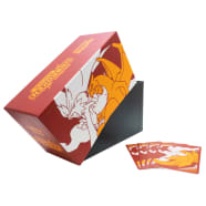 Pokemon - Empty SM Unbroken Bonds Elite Trainer Box w/ Dividers Thumb Nail