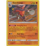 Garchomp - 114/236 Thumb Nail