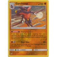 Garchomp - 114/236 (Reverse Foil) Thumb Nail