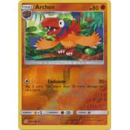 Archen - 120/236 (Reverse Foil) Thumb Nail