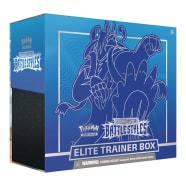 Pokemon - SWSH Battle Styles Elite Trainer Box - Rapid Strike Urshifu Thumb Nail