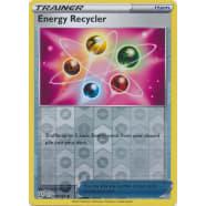 Energy Recycler - 124/163 (Reverse Foil) Thumb Nail