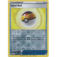 Level Ball - 129/163 (Reverse Foil) Thumb Nail