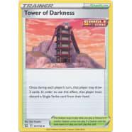 Tower of Darkness - 137/163 Thumb Nail
