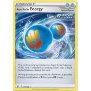 Rapid Strike Energy - 140/163 Thumb Nail