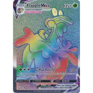 Flapple VMAX (Hyper Rare) - 164/163 Thumb Nail