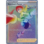 Korrina's Focus (Hyper Rare) - 174/163 Thumb Nail