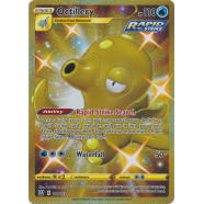 Octillery (Secret Rare) - 178/163 Thumb Nail