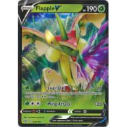 Flapple V - 018/163 Thumb Nail