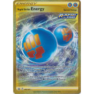 Rapid Strike Energy (Secret Rare) - 182/163 Thumb Nail