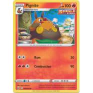 Pignite - 024/163 Thumb Nail