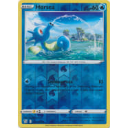 Horsea - 031/163 (Reverse Foil) Thumb Nail