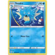 Seadra - 032/163 Thumb Nail