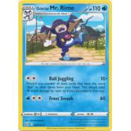 Galarian Mr. Rime - 035/163 Thumb Nail