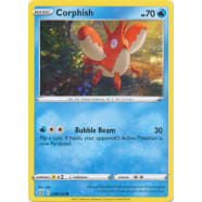 Corphish - 038/163 Thumb Nail