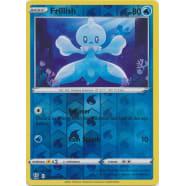 Frillish - 041/163 (Reverse Foil) Thumb Nail